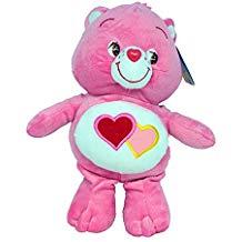 Amorosita Osos Amorosos serie TV color rosa