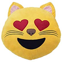 Emoticono gato