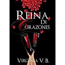 Libro Reina de Corazones