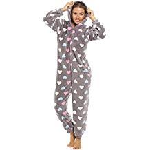 Pijama mono de una pieza