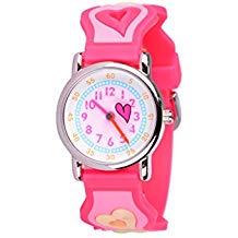 Reloj analógico niños pequeños