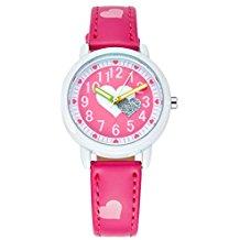 Reloj pulsera niña