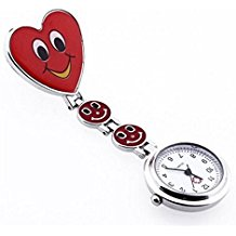 Reloj de bolsillo tipo enfermera