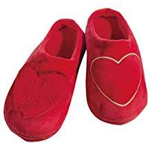 Zapatillas rojas Nici
