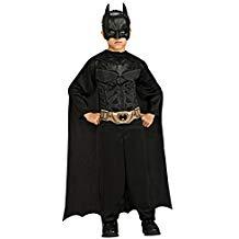 Disfraz Batman niño 8 a 10 años