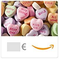 Tarjeta regalo Amazon para imprimir